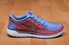 Маратонки за бягане Nike WMNS Free 5.0 Print