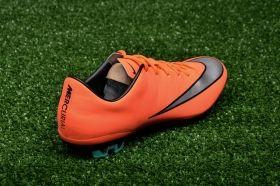 Футболни обувки Nike Mercurial Veloce II FG