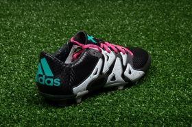 Футболни обувки adidas X 15.3 FG/AG