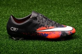 Футболни обувки Nike Mercurial Vapor X CR7 FG