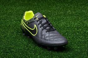Футболни обувки Nike Tiempo Legacy FG