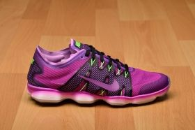 Маратонки Nike WMNS Air Zoom Fit Agility 2