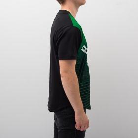 Type Shirts Mitchell & Ness NBA Boston Celtics Game Winning Shot Mesh V-Neck T-Shirt