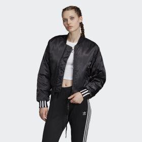 Яке adidas Originals Wmns Cropped Bomber Jacket