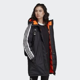 Яке adidas Originals Wmns Long Synthetic Down Jacket