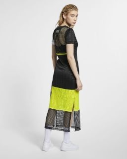 Type Skirts / Dresses Nike Wmns Sportswear NSW Dress