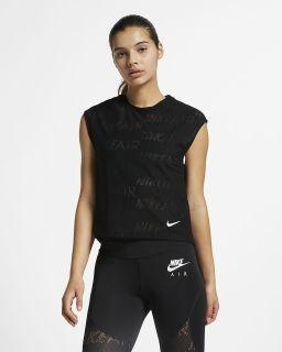 Тениска Nike Wmns Air Short-Sleeve Running Top