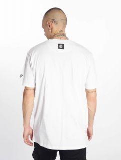 Мъжка тениска Thug Life / T-Shirt B.Gothic in white