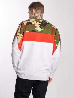 Thug Life / Jumper Tiger in white