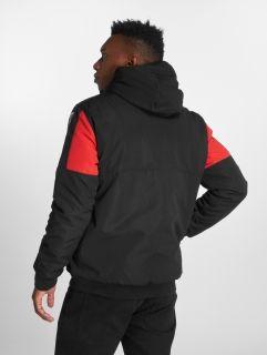 Dangerous DNGRS / Lightweight Jacket Alpha in black