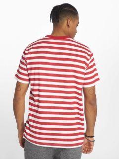 Just Rhyse / T-Shirt Port Orange in red