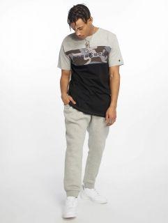 Rocawear / T-Shirt Camo Block in black