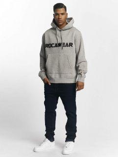 Мъжки суичър Rocawear / Hoodie Font in grey