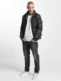 Cyprime / Lightweight Jacket Berkelium in grey
