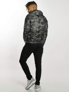 Bangastic / Lightweight Jacket Aznar in camouflage
