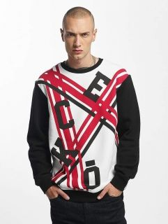 Ecko Unltd. / Jumper GraceBay in white