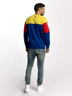 Who Shot Ya? / Jumper Monticello in yellow