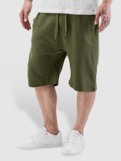 Dangerous DNGRS / Short Smoff in olive