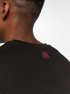 Dangerous DNGRS / Jumper Strip in black