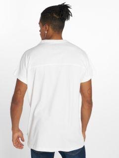 Мъжка тениска Just Rhyse / T-Shirt Sorapa in white