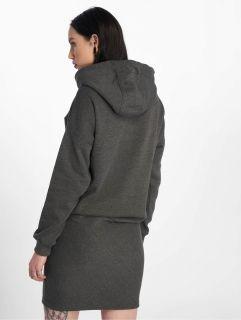 Thug Life / Dress Beyon in grey