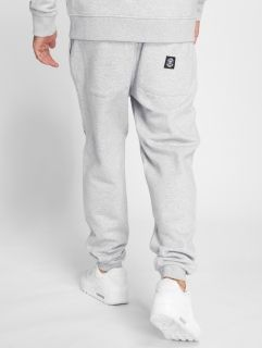 Thug Life / Sweat Pant Freeze in grey