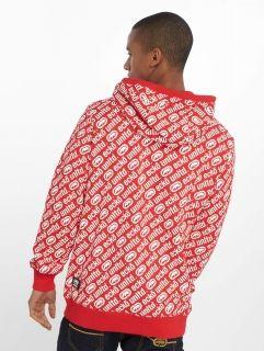 Ecko Unltd. / Hoodie Swanton in red