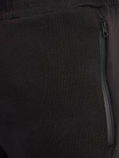 Just Rhyse / Sweat Pant Edgewater in black