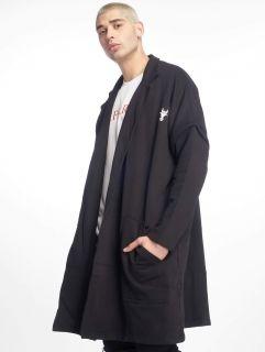 De Ferro / Coats Coat in black