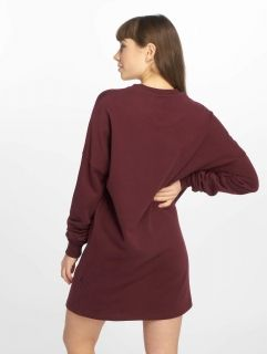 Just Rhyse / Dress Achiri in red