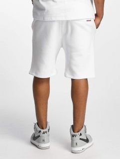 Ecko Unltd. / Short GraceBay in white
