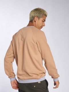 Just Rhyse / Jumper San Pablo in brown