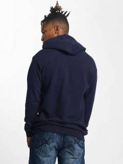 Rocawear / Hoodie Retro Basic in blue