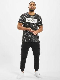 Who Shot Ya? / T-Shirt W Zone in black