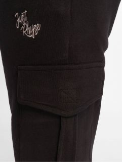 Just Rhyse / Short Niceville in black