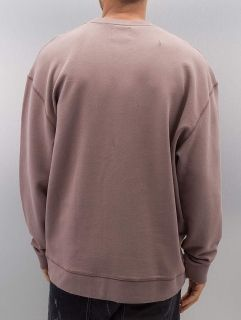 Bangastic / Pullover Berry Oversize in purple