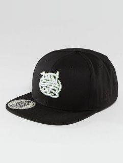 Dangerous DNGRS / Snapback Cap LGNDZ Logo in black