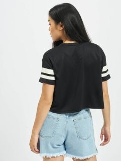 Just Rhyse / T-Shirt Santa Rosa in black