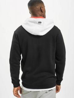 Ecko Unltd. / Zip Hoodie Westford in black