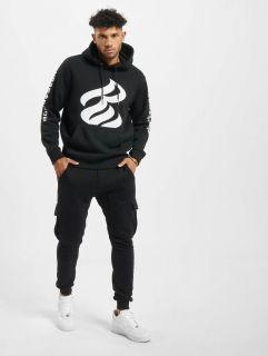 Rocawear / Hoodie Arthur in black