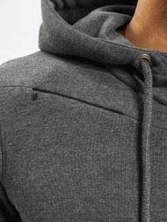 Мъжки суичър Just Rhyse / Hoodie Florus in grey