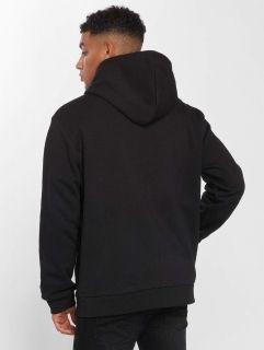Мъжки суичър Rocawear / Zip Hoodie Brand in black