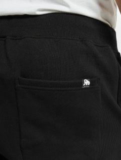 Dangerous DNGRS / Short Smoff in black