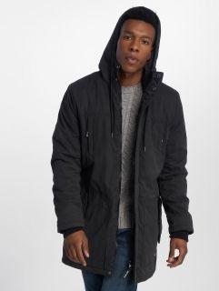 Just Rhyse / Winter Jacket Granada in black