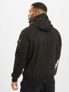 Мъжки суичър Dangerous DNGRS / Hoodie Perth in black