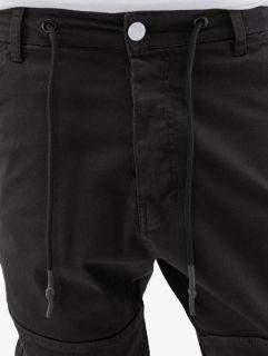Just Rhyse / Cargo Börge in black
