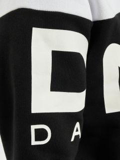 Мъжки суичър Dangerous DNGRS / Hoodie Gino in black