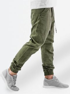 Just Rhyse / Cargo Börge in olive