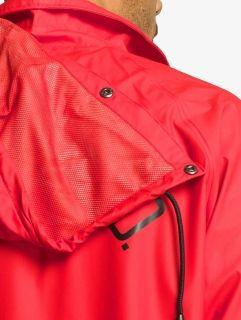 Ecko Unltd. / Lightweight Jacket Raining Man in red