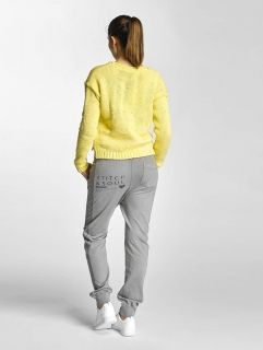 Just Rhyse / Pullover Janeville in yellow